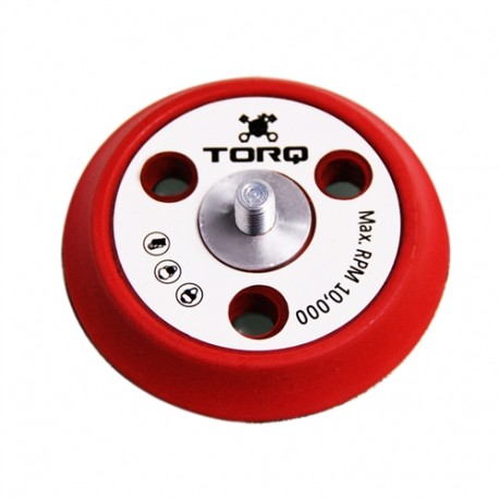 """TORQ R5 unašeč na orbitální leštičku 3"""" (75mm)"""