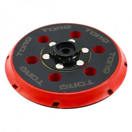 """TORQ® Unašeč pro orbitální leštičku TORQ22D (5"""" / 125 mm)"""
