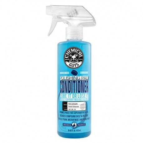 Polishing & Buffing Pad Conditioner (16 oz)