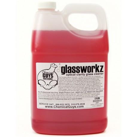 Glassworkz - čistič oken (1 Gal)