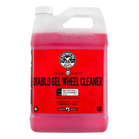 Diablo Gel Wheel & Rim Cleaner (1 Gal)