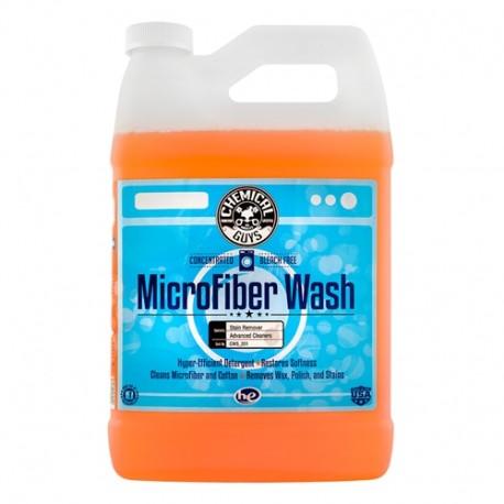 Microfiber Wash (1 Gal)