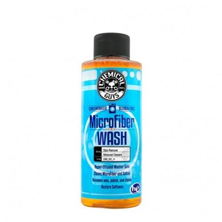 Microfiber Wash (4 oz)