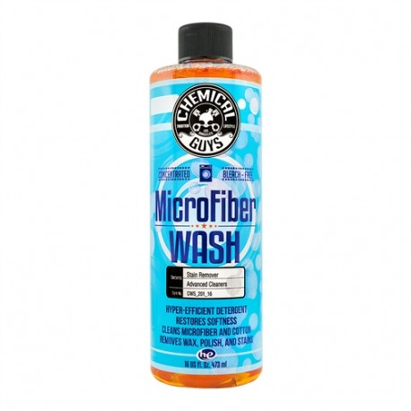 Microfiber Wash (16 oz)