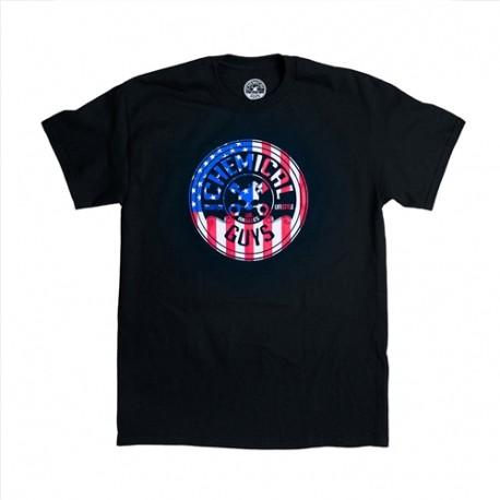 American Stars & Stripes T-Shirt, pánské triko