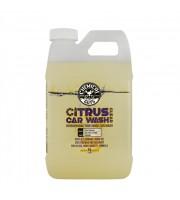 Citrus Wash Clear Hydrophobic Free Rinse Car Wash (64 oz)