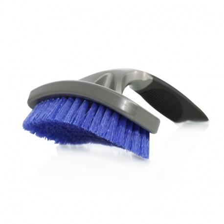 Curved Tire Brush- tvarovaný kartáč na čištění pneumatik