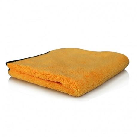 Miracle Dryer Absorber Microfiber Towel - Mikrovláknová utěrka žlutá
