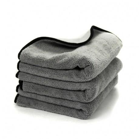 Ultra Plush Microfiber Detailing Towel-Mikrovláknová utěrka-sušení a finální leštění vosků a glazur