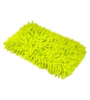 CHEMICAL GUYS - CHENILLE MICROFIBER PREMIUM SCRATCH-FREE WASH PAD-mycí houba