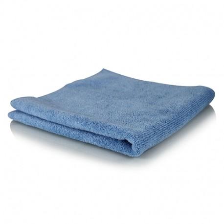 Super Fine Blue-Mikrovláknová utěrka modrá,univerzální-čištění,sušení,leštění,aplikace přípravků
