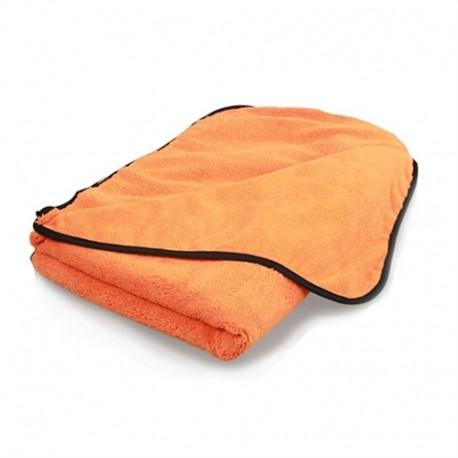 ChemicalGuys-Premium Car Drying Towel Orange- Mikroutěrka k rychlému sušení a leštění kompletní karoserie automobilu
