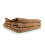 Workhorse Grade Professional Tan Microfiber Towel - Mikrovláknová utěrka univerzální hnědá