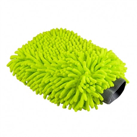 Chemical Guys-Chenille Microfiber Premium Scratch-Free Wash Mitt-měkká mycí rukavice ze 100% Mikrovlákna