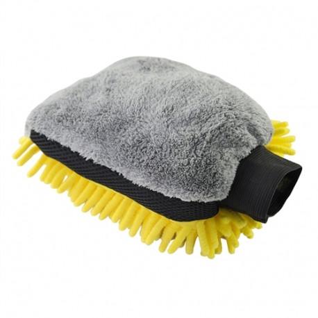 ChemicalGuys-Three-Way Premium Wash Mitt-multifunkční mycí rukavice ze speciálního 100% Mikrovlákna