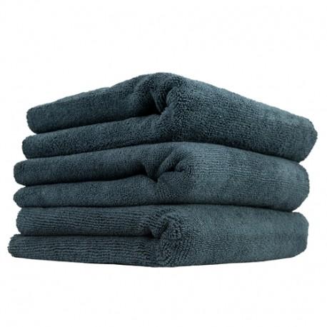Monster Edgeless Microfiber Towel, Black-Mikrovláknová utěrka-k leštění,sušení,odstraňování zbytků vosků