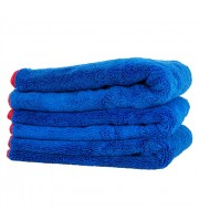 Fluffer Miracle Supra Mircofiber Towel,Blue-univerzální Mikrovláknová utěrka k sušení,leštění kompletní karoserie(60x40cm)