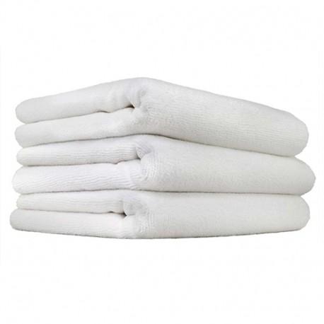 Monster Edgeless Microfiber Towel, Whitte-Mikrovláknová utěrka-k leštění,sušení,odstraňování zbytků vosků
