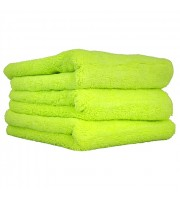 El Gordo Fatty Lime 41,5x41,5cm Professional Microfiber Towels