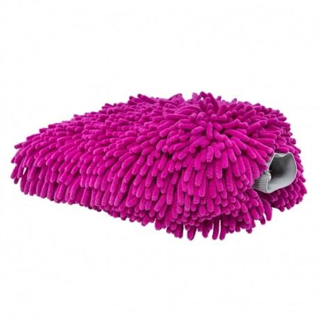 ChemicalGuys-Big MoFo Chenille Microfiber Wash Mitt-VELKÁ mycí rukavice ze 100% Mikrovlákna