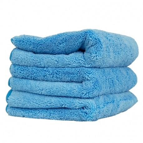 Super Plush Premium Microfiber Towel-k mytí bez vody,finál.leštění,odstraň.zbytků vosků,sealantů,glazur po všech aplikací