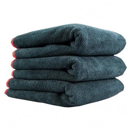 Premium Red-Line Microfiber Towel-Mikrovláknová utěrka-finální rozlešťování přípravků,sušení po mytí