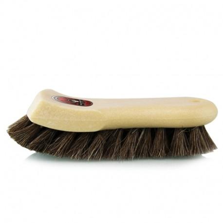 Convertible Top Horse Hair Cleaning Brush-kartáč na čistění plátěných střech kabrioletů,čalouněných sedadel,textilních potahů