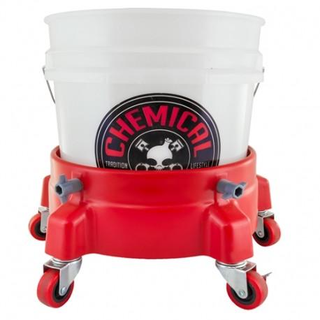 Professional Bucket Dolly - podvozek pro vědro