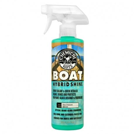Marine and Boat Hybrid Shine Quick Detail Spray-detailingový sealant,čistí,leští s dlouhodobě impregnuje