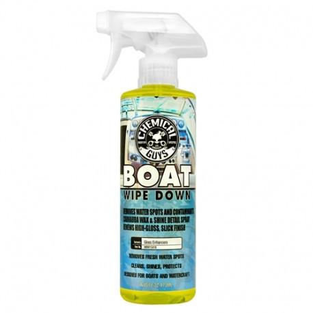 Marine and Boat Wipe Down Quick Detailer,Water Spot Remover-odstranění vodních skvrn,obnova vysokého lesku