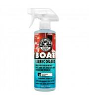 Marine and Boat Fabric Guard-hydrofobní ochrana textílií a plátěných lodních střech