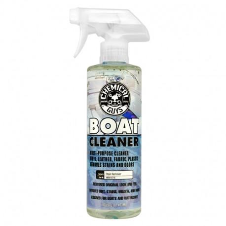 Marine and Boat Heavy Duty Fabric & Vinyl Cleaner-čistič nečistot a plísní z povrchu textilu a vinylu