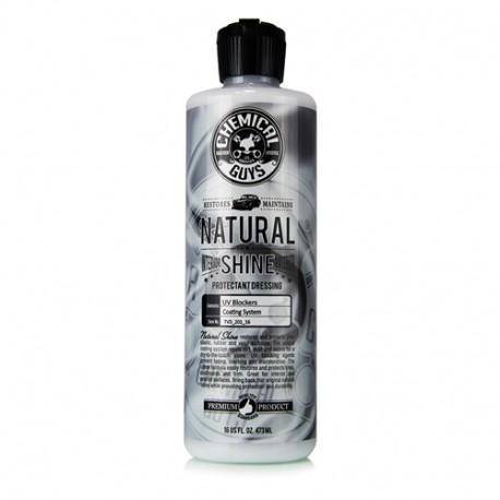 Ošetření a oživení plastů Natural Shine (16 oz)