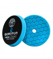 ChemicalGuys - Hex-Logic Quantum Finishing Pad, Blue