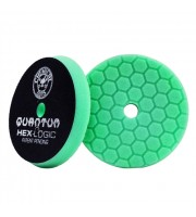 ChemicalGuys - Hex-Logic Quantum Heavy Polishing Pad, Green