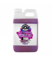 Extreme Bodywash & Wax Car Wash Soap with Color Brightening Technology (1Gal)