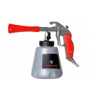 TORNÁDOR® CLASSIC Z-010RS AIR PULSE CLEANING GUN