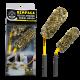 Rimpaca Reach Around Ultimate Wheel Brush Set (2 kusy)