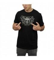 MOTO CG pánské tričko