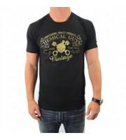 GOLD VINTAGE LINE pánské tričko