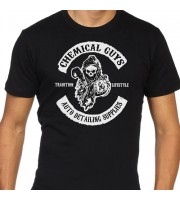 Chemical Guys Reaper Detailing Crew T-Shirt