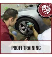 Kurz Profi training