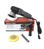 Porter Cable 7424 XP - Orbitální rotační leštička