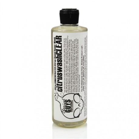 CitrusWash Ultra concentrated hyper-wash