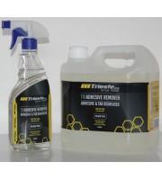 Adhesive Remover-odstraňovač asfaltu,téru,penetrace a zbytků lepidla po stržených Wrap fóliích(500 ml)