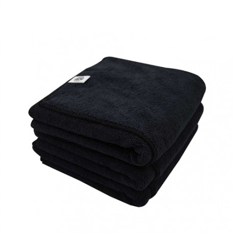 Workhorse XL Tan Professional Grade Microfiber Towel, 60 x40 (Leather & Vinyl)