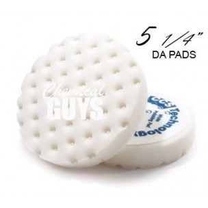 Lake Country Light - Medium Polishing Pad White 140mm