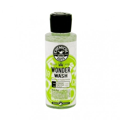 Vintage Series Wonder Wash Soap/Car Wash Shampoo