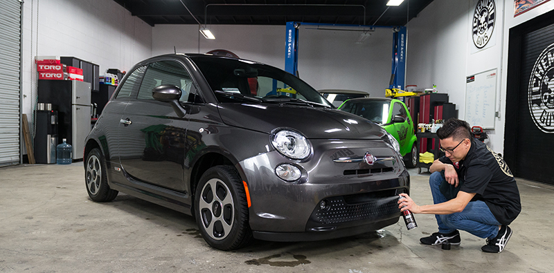 fiat - chemical guys factory finish dressing and protectant