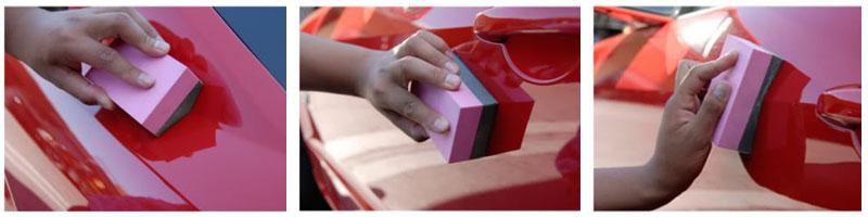 Flex Pad Pink